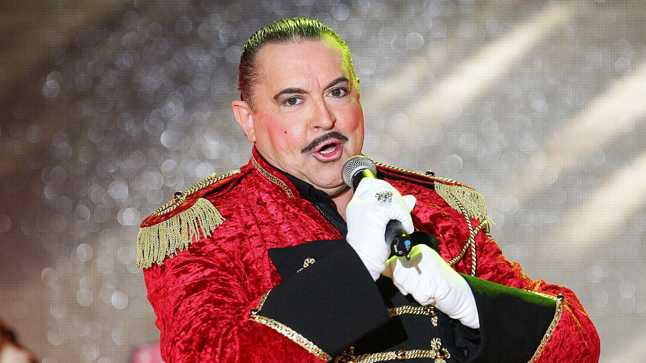 Mort d'Eric Morena : l'interprète de la chanson Oh Mon bateau avait 68 ans
