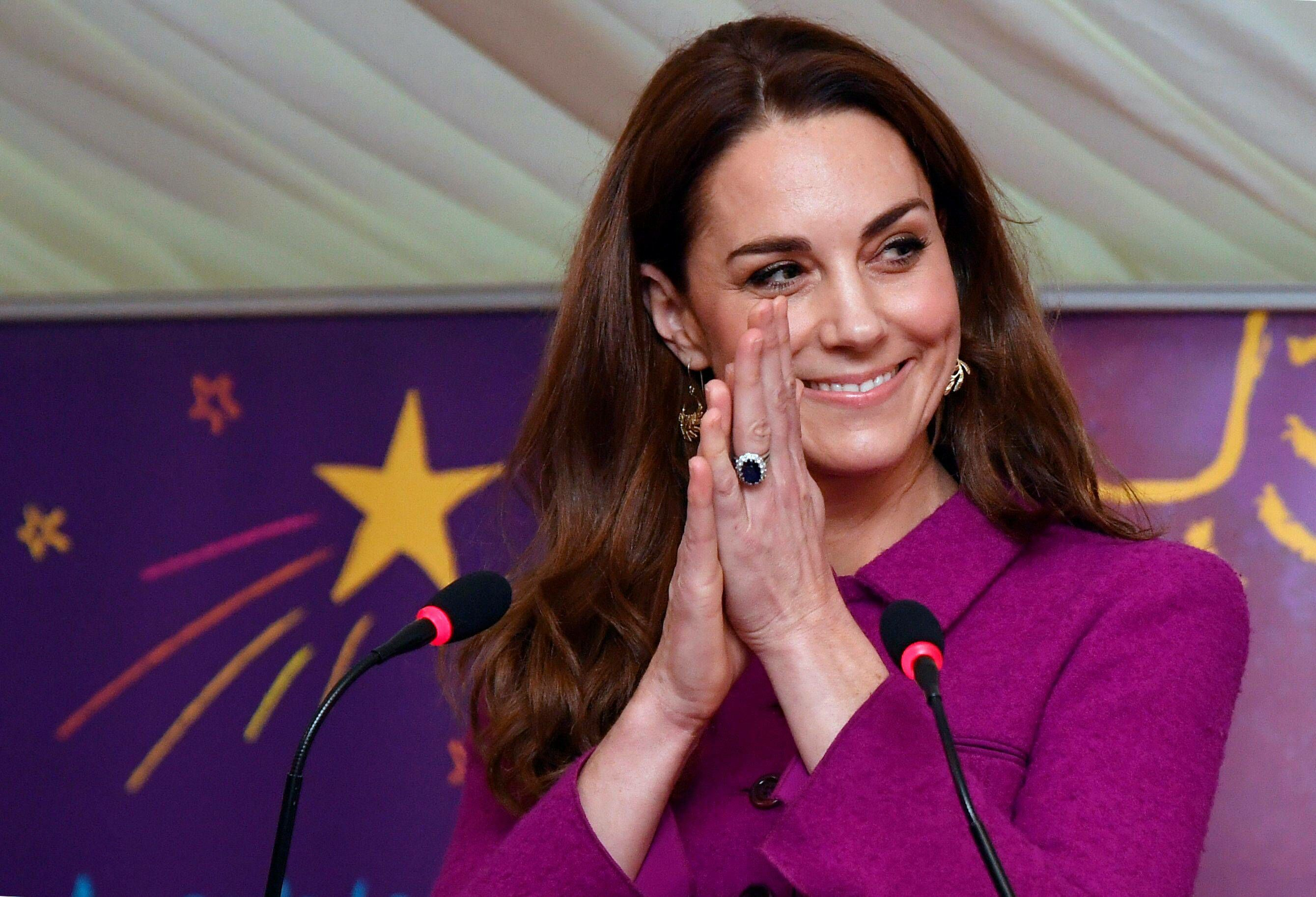 Kate Middleton duchesse normale? Elle voyage incognito