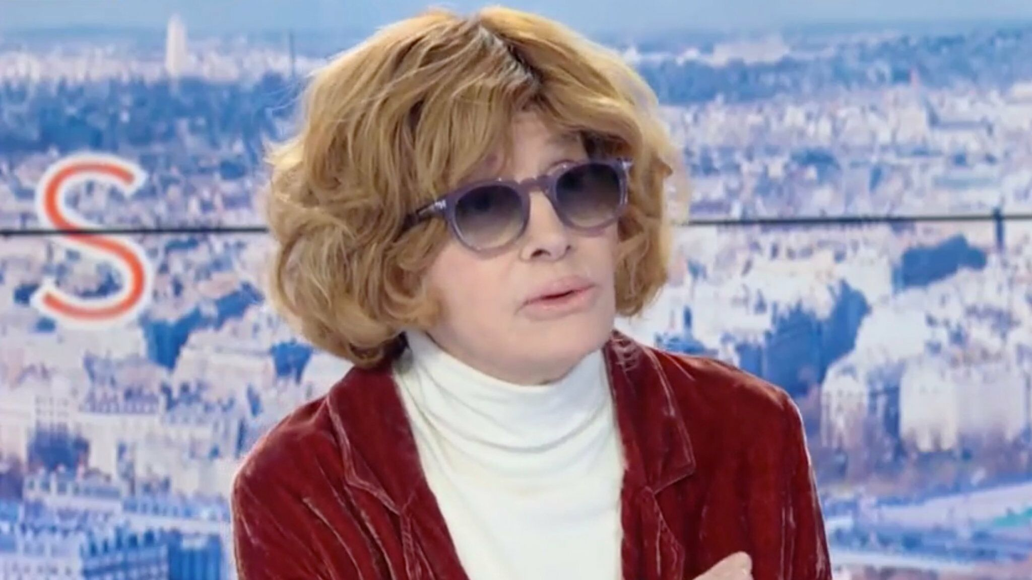 Nadine Trintignant : « profondément blessée », elle répond à la polémique après son soutien à Roman Polanski