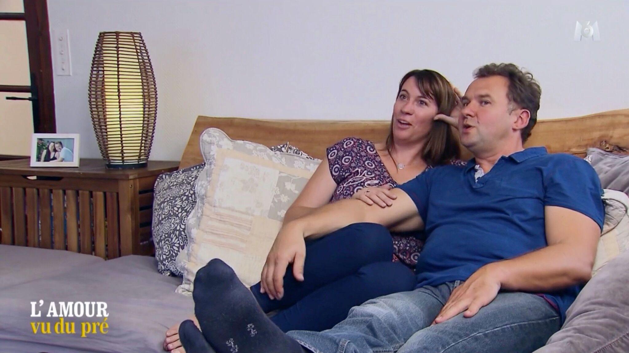 VIDEO Yoann et Emmanuelle : les énormes factures qu'ils ont dû payer à cause de L'amour est dans le pré