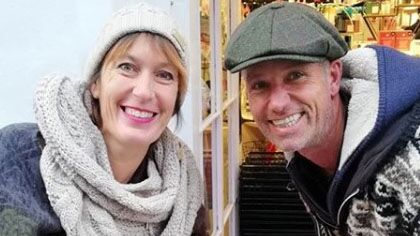 PHOTO Carole (ADP 12) : les dessous de son week-end en amoureux avec Steve dévoilés