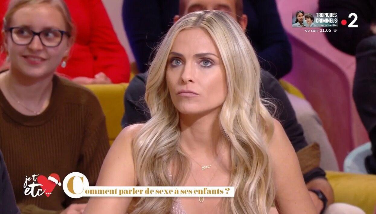 VIDEO Clara Morgane : ce qu'elle a le plus détesté durant son passage dans Danse avec les stars