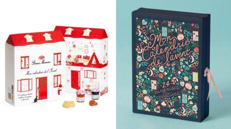 10 calendriers de l'Avent originaux pour se faire plaisir avant Noël