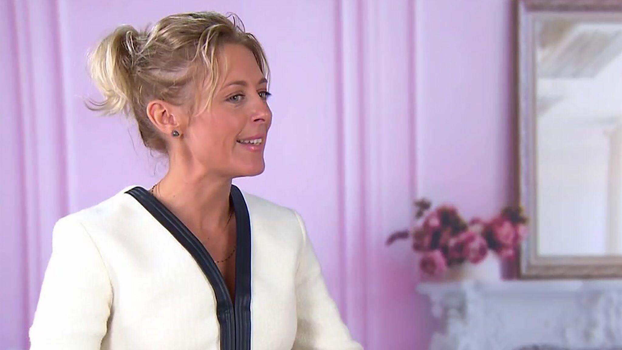 VIDEO Les Reines du shopping : une candidate « trop sexy » subjugue ses rivales