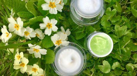 Comment passer à la cosmétique bio?