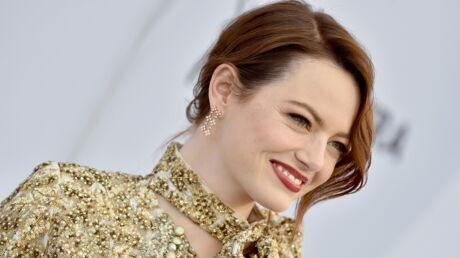 Emma Stone fiancée: 3 coiffures idéales pour son mariage