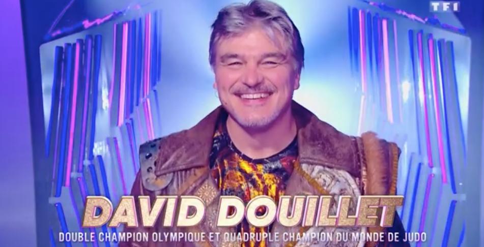 Mask Singer : David Douillet éliminé, que devient l'ex-judoka?