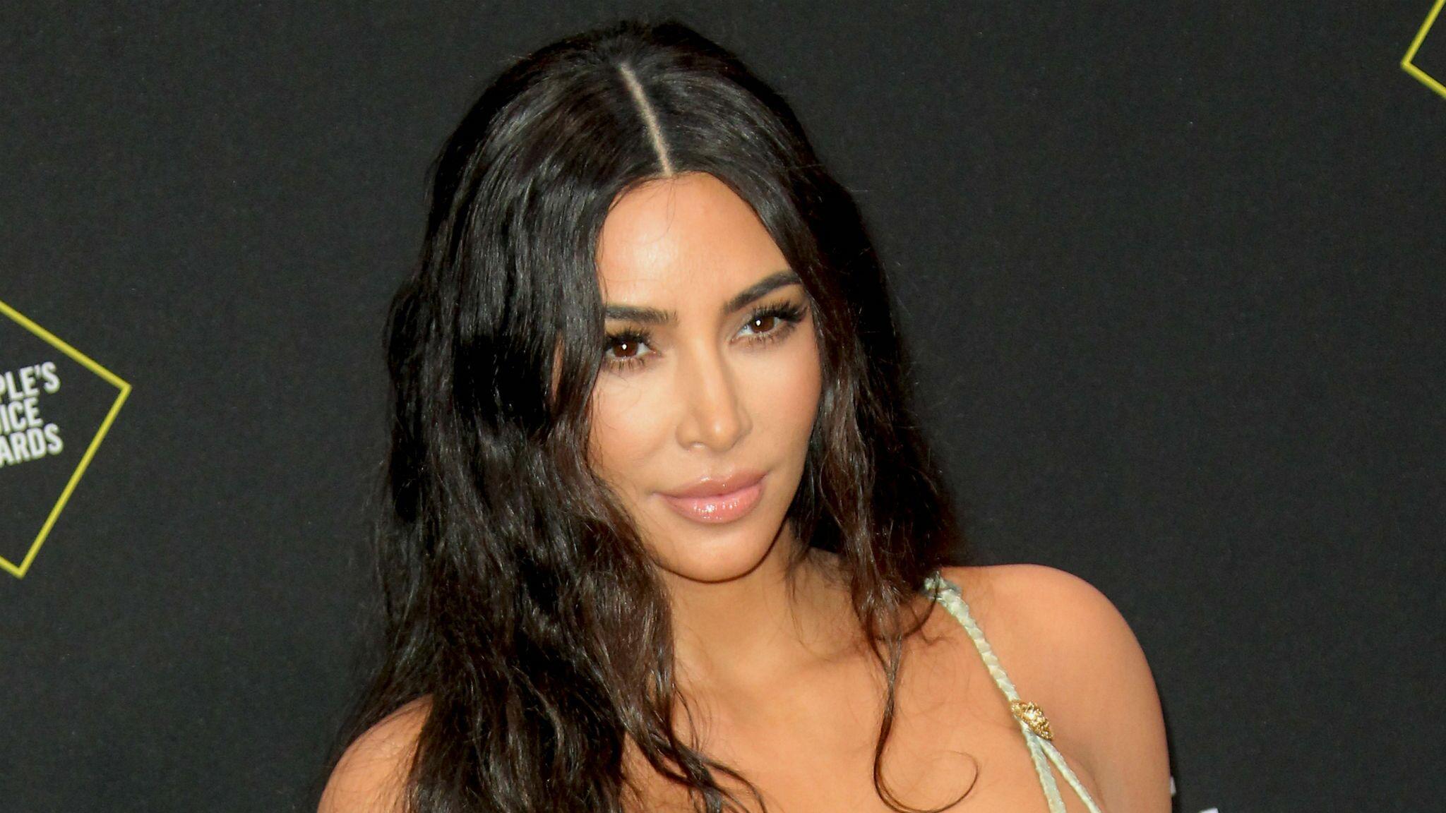 PHOTO Kim Kardashian : Pour les quatre ans de son fils Saint, elle publie un vibrant message sur Instagram