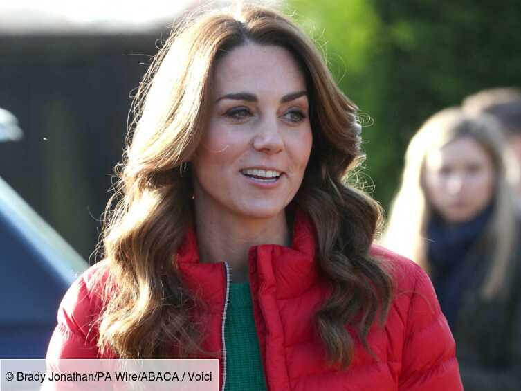 Comment Kate Middleton va « reprendre sa place » après le départ de Meghan Markle - Voici