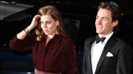 Princesse Béatrice d'York: son père était absent de sa fête de fiançailles avec Edoardo Mapelli Mozzi