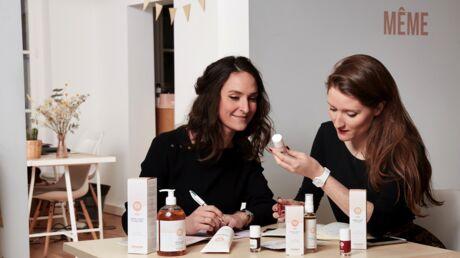 MêME: la marque de cosmétiques pour les femmes concernées par le cancer