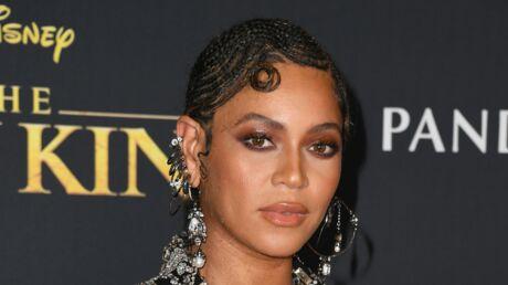 Beyoncé: sur Instagram, elle annonce des nouveautés pour Ivy Park