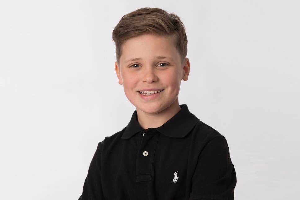 Mort de Jack Burns, star du ballet et comédien en vogue, à l'âge de 14 ans