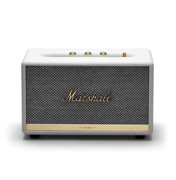 Enceinte Acton II Bluetooth, Marshall, actuellement à 199€