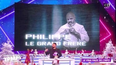 «Philippe, le grand frère»