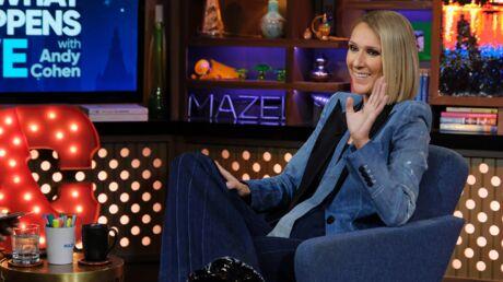 Céline Dion: elle craque pour le serre-tête, accessoire phare de la saison