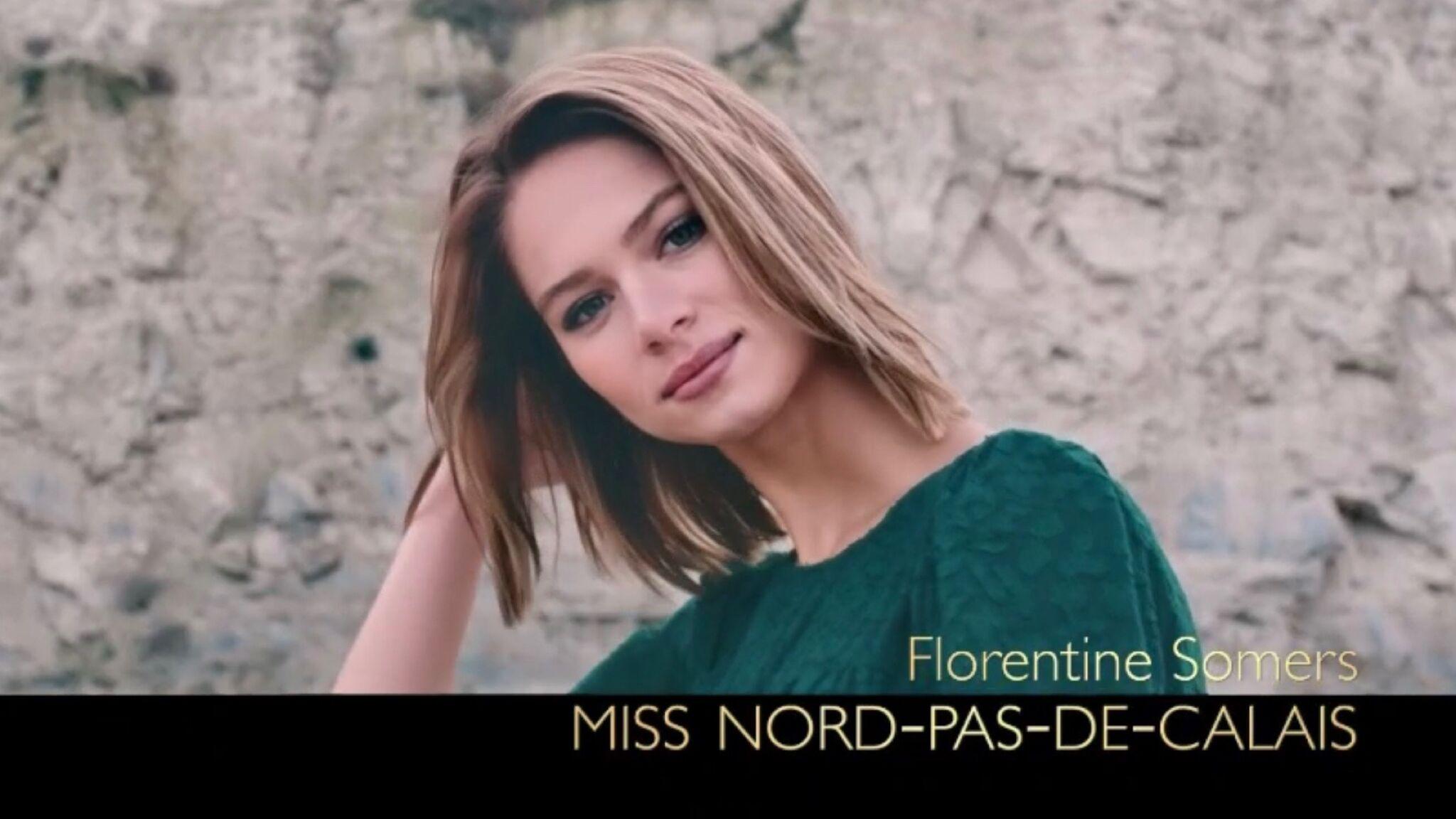 Miss France 2020 : l'élimination de Miss Nord-Pas-de-Calais dès le premier tour fait polémique