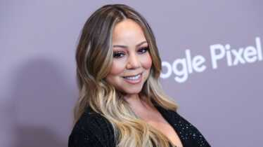 All I Want for Christmas is Mariah Carey