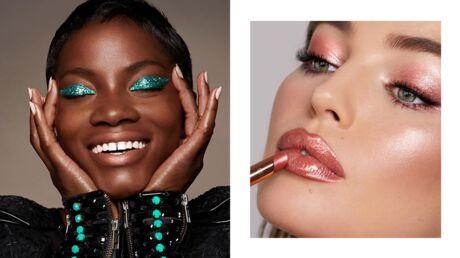 Maquillage de fête: 3 mises en beauté inspirées des maquilleurs des stars à copier sans hésiter!