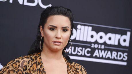 PHOTO Demi Lovato célibataire: elle tourne la page en s'offrant un nouveau tatouage