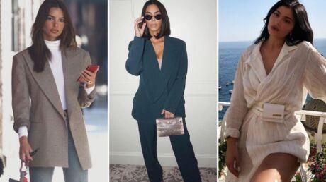 Les 10 grandes tendances mode qui ont marqué 2019