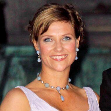 Märtha Louise de Norvège
