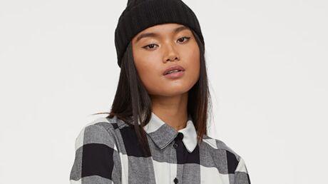 Tendance hiver 2020: 10 chemises à carreaux à moins de 30 euros