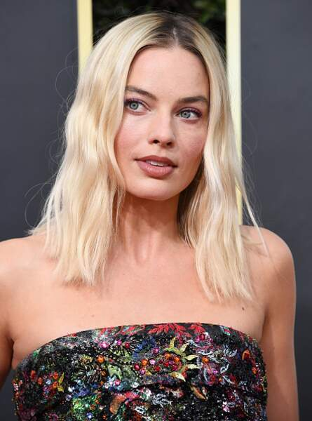 L'effet naturel de Margot Robbie
