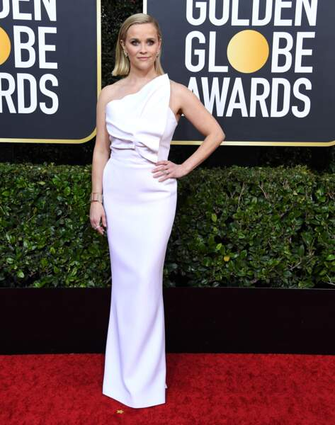 Reese Witherspoon en Roland Mouret