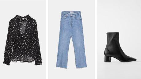 Zara: 15 pièces déjà soldées sur lesquelles craquer