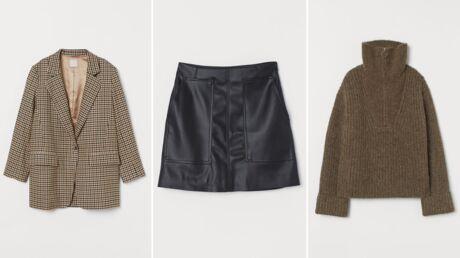 Soldes hiver 2020: 20 pièces à shopper chez H&M