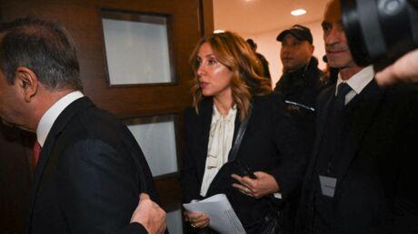 Carole Ghosn dévoile comment se sont passées ses retrouvailles avec son époux Carlos