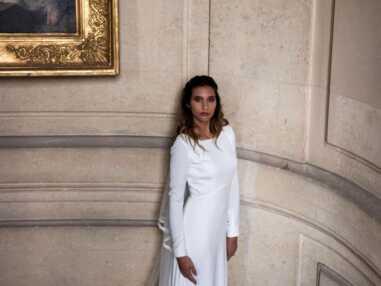 Les robes de mariée tendances pour un mariage en hiver