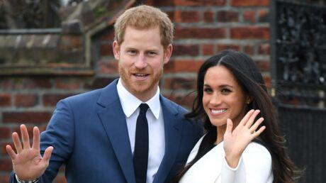 Meghan Markle prend la poudre d'escampette pendant que le prince Harry gère la crise avec la reine Elizabeth II