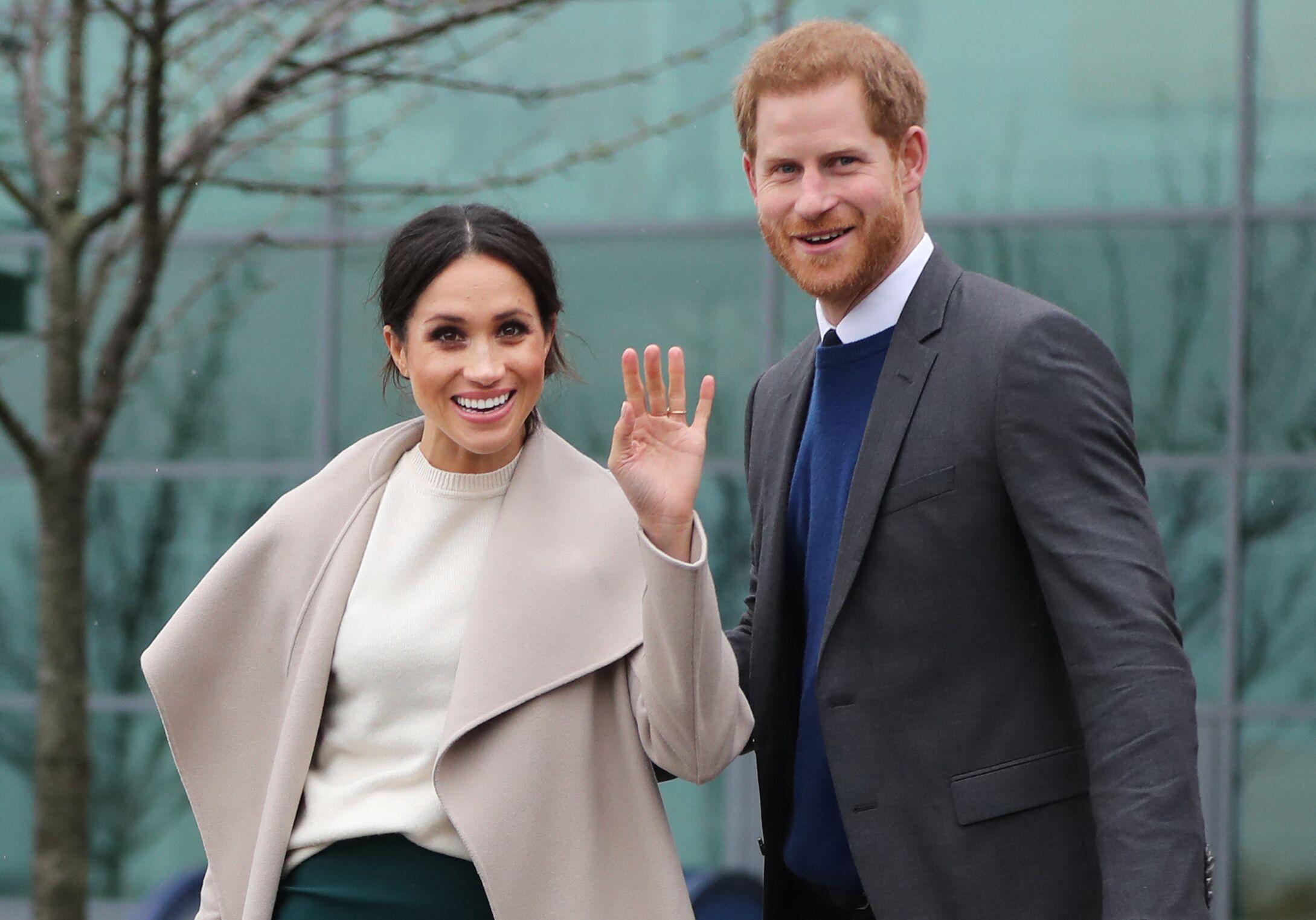 Meghan Markle : pourquoi le prince Harry n'est pas près de la rejoindre au Canada
