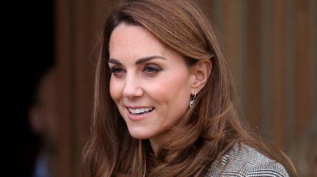 Kate Middleton: son shampooing préféré est français et coûte moins de 25€!