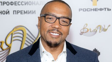 PHOTO Timbaland très aminci : sa transformation physique applaudie par les internautes