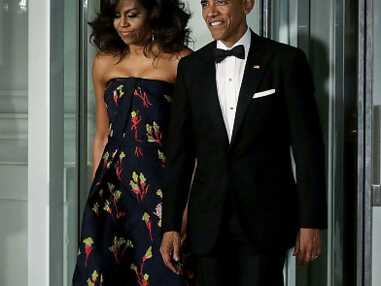 Michelle Obama - Son ascension mode