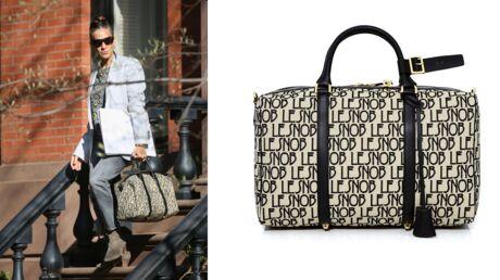 Sarah Jessica Parker: son sac est soldé à moitié prix!