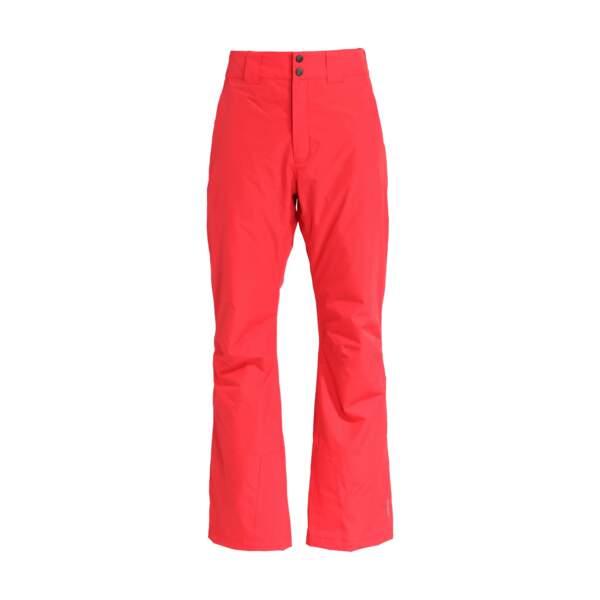 Pantalon de ski, Eider chez Go Sport, 159,99 €