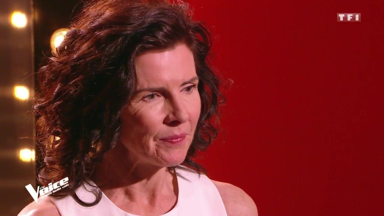 The Voice 9 : qui est Maria Doyle-Cuche, la candidate qui a bouleversé Lara Fabian?