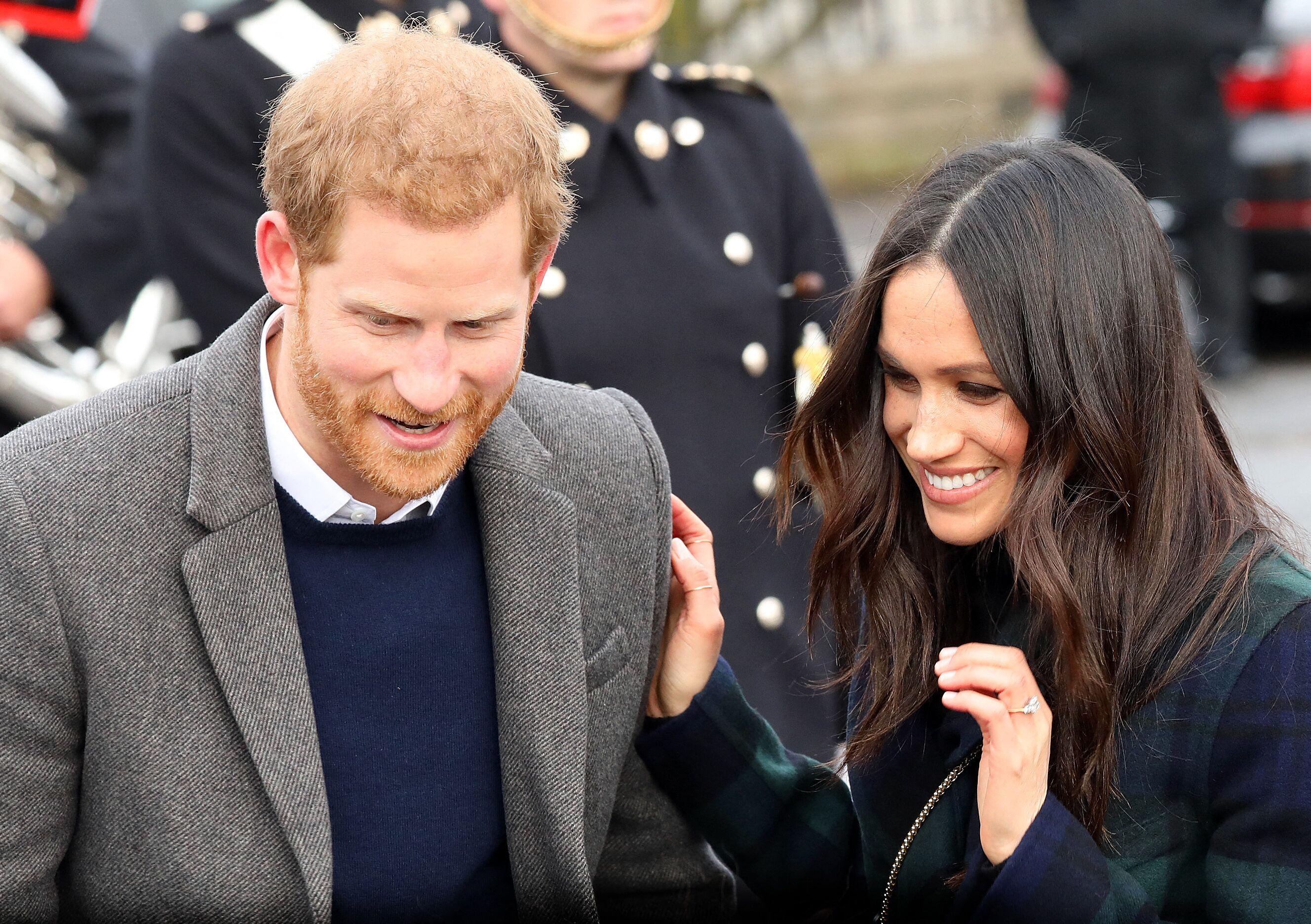 Meghan Markle retirée de la famille royale : son père, incroyablement déçu, l'attaque à la télévision