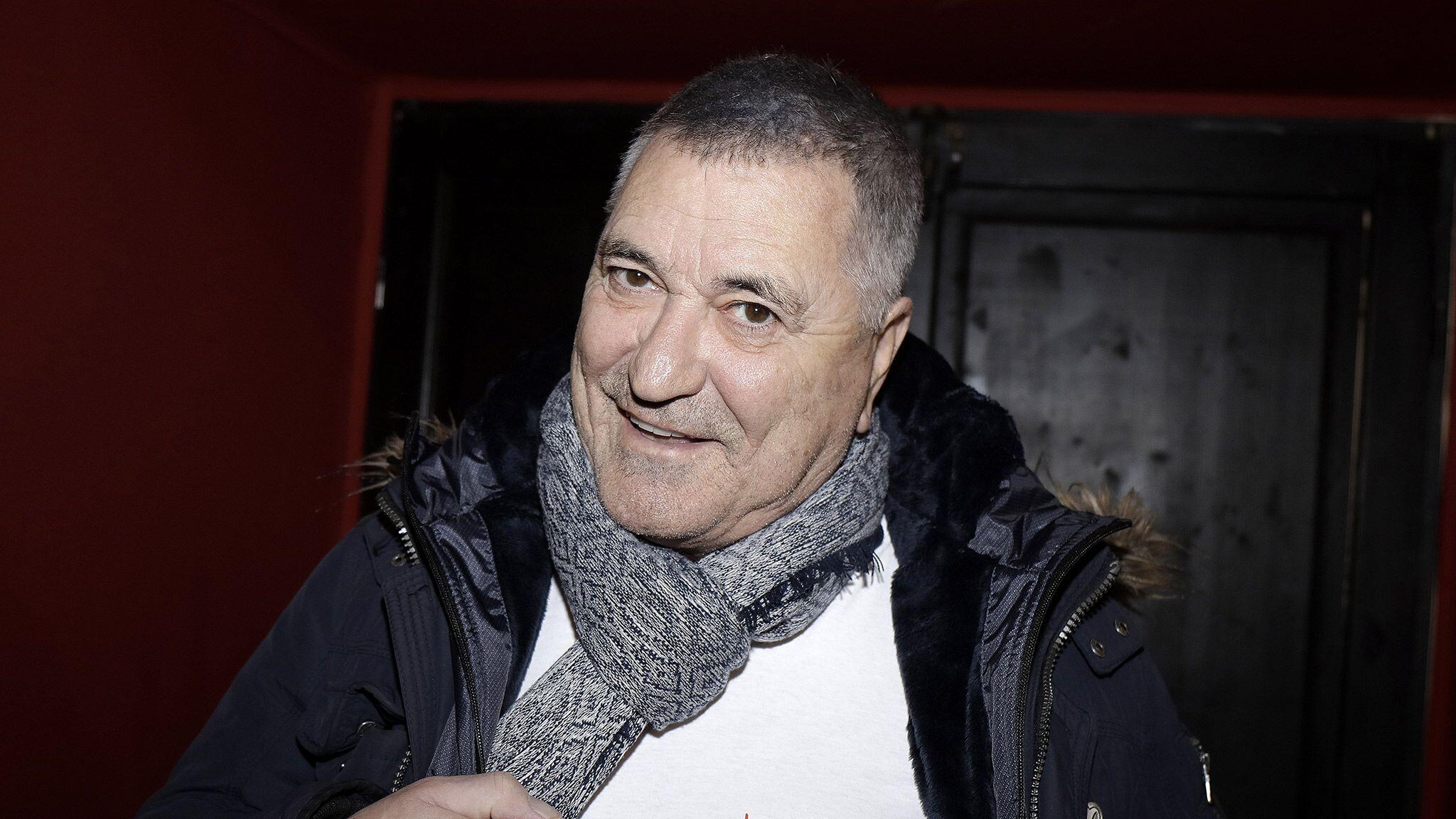 Jean-Marie Bigard exclu d'une émission de Michel Drucker, il pousse un énorme coup de gueule