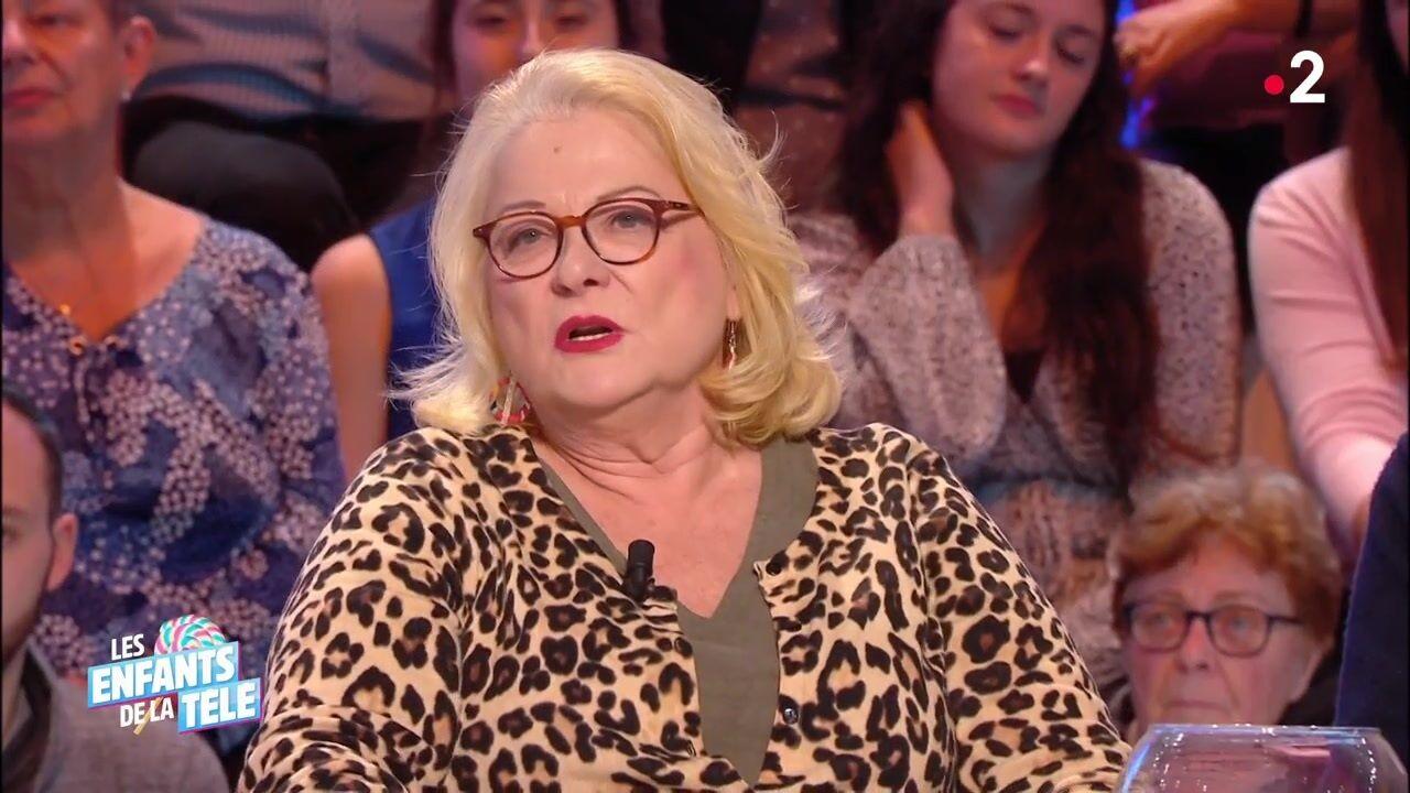 VIDEO Alain Chabat nu dans Gazon Maudit : Josiane Balasko raconte la remarque coquine de Victoria Abril