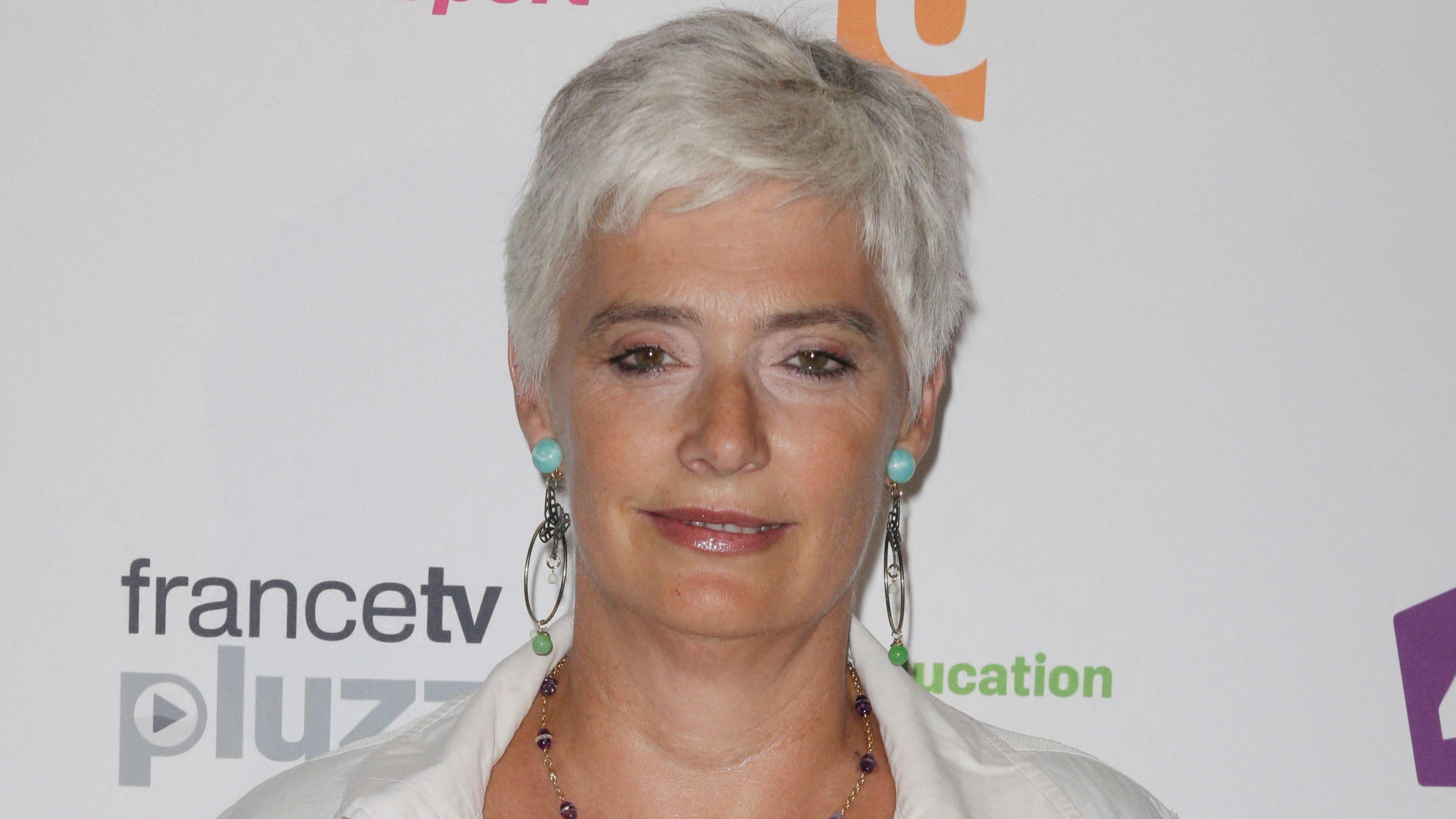 Frédérique Lantieri (Faites entrer l'accusé) : cette pique que France Télévisions ne va pas apprécier