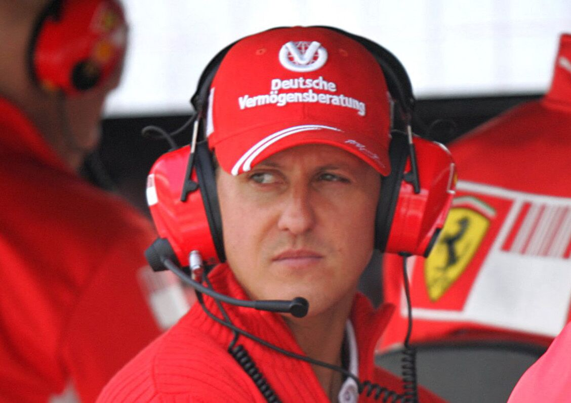Michael Schumacher au plus mal : ces photos du pilote prises en secret à son domicile