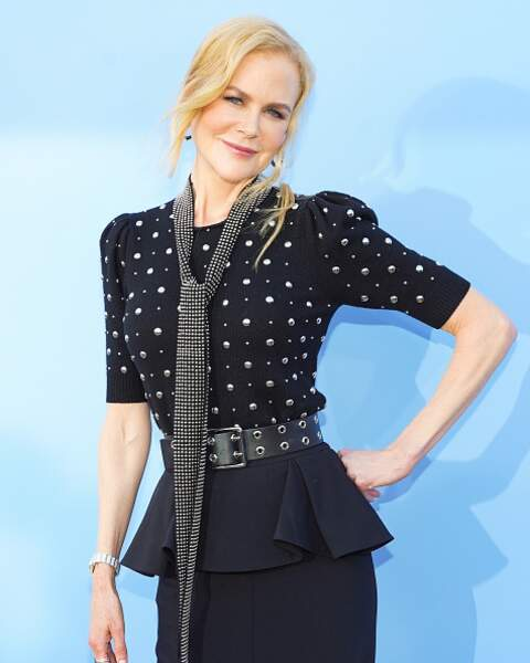 Battle mode Scandale : Nicole Kidman
