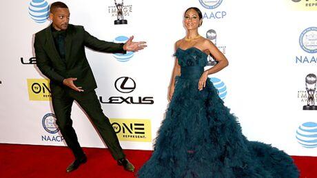 Les plus beaux looks en duo de Will Smith et Jada Pinkett Smith