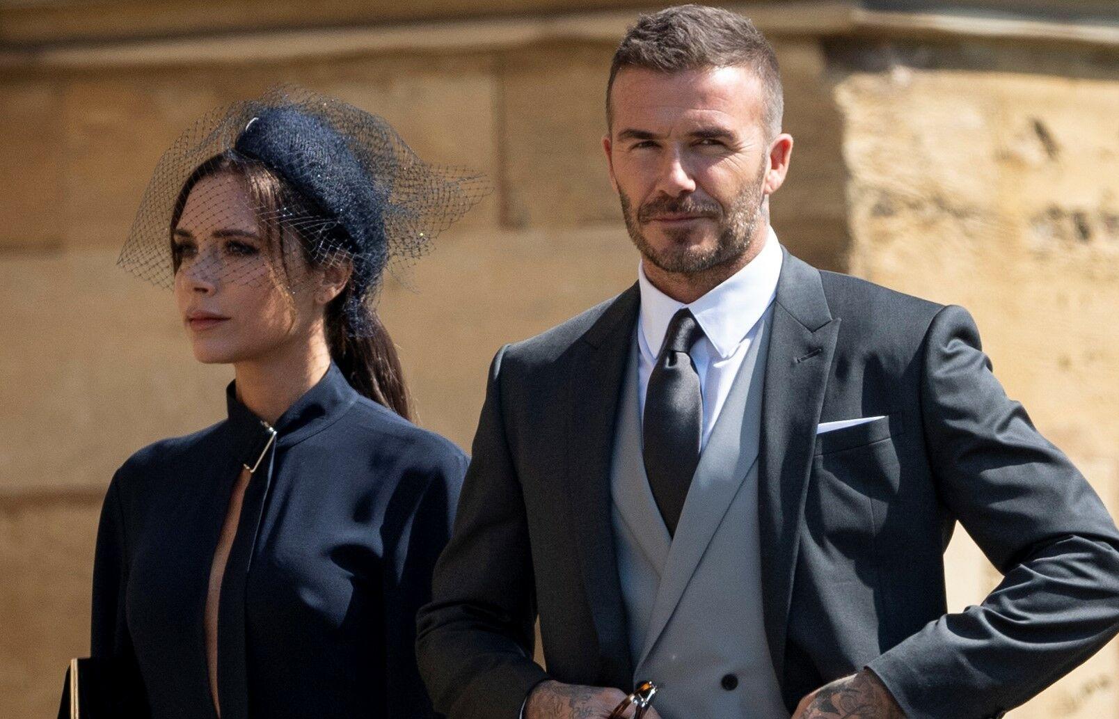 Victoria Beckham accusée par Meghan Markle d'avoir dévoilé des secrets de beauté : l'histoire refait surface