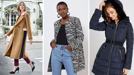Hiver 2020: Quel manteau pour ma morphologie?